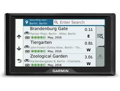 Sistema de Navegação GARMIN Drive 61 LMT-S