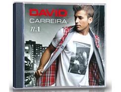 CD David Carreira – N. 1