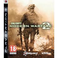 Call Of Duty: Modern Warfare 2 – PS3
