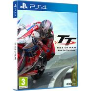 TT Isle Of Man: Ride On The Edge – PS4