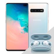 Samsung Galaxy S10+ 6.4″ 128GB Dual SIM Branco