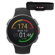 Relógio GPS com pulsómetro Vantage V Tamanho M-L + Sensor H10 Polar