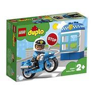 LEGO DUPLO Town: Mota da Polícia