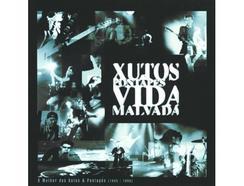 CD Xutos & Pontapés – Vida Malvada
