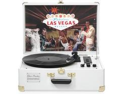 Gira-Discos RICATECH Elvis Presley EP1970