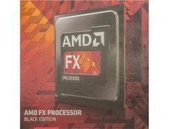 AMD FX 8350 4.0Ghz BE SkAM3+ (FD8350FRHKBOX)