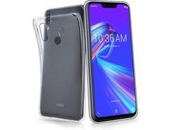 Capa Asus Zenfone Max M2 SBS Skinny Transparente