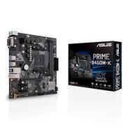 Asus Prime B450M-K Micro-ATX