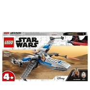 LEGO Star Wars: X-Wing da Resistência