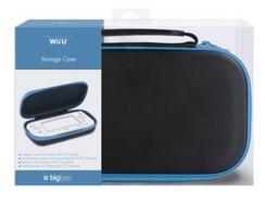 Bolsa Wii U BIG BEN Transporte Gamepad