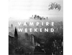 Vinil Vampire Weekend – Modern Vampires Of The City (White Vinyl – LP)