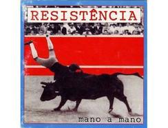 CD Resistência – Mano a Mano