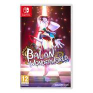 Balan Wonderworld – Nintendo Switch