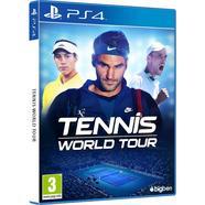 Tennis World Tour – PS4