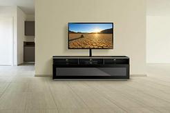"""Suporte de TV MELICONI My TV Stand 400 (Full Motion – 32"""" a 55"""" – Até 30 kg)"""
