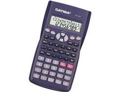 CALCULADORA CIENTÍFICA CATIGA CS-183