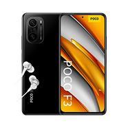 Xiaomi Poco F3 5G 6.67″ 120Hz AMOLED 8GB 256GB Preto