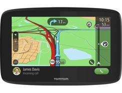 "GPS Tomtom Go Essential 6"""