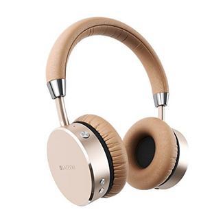 Headphones SATECHI ST-AHPG Dourado