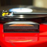 Escova Audioquest para Vinil