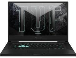"Portátil Gaming ASUS ASUSTUF DashF15 FX516PM-71A36CB2 (Intel Core i7-11370H – NVIDIAGeForceRTX3060 – RAM: 16 GB – 512 GB SSD PCIe – 15.6"")"