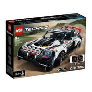 LEGO Technic: Carro de Rally Top Gear