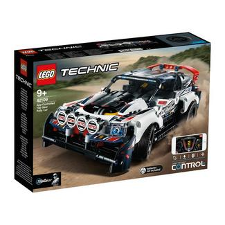 LEGO Technic: Carro de Rally Top Gear