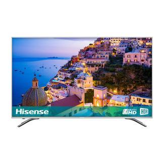 """Hisense 43"""" 43A6500 UHD 4K, Smart Tv"""