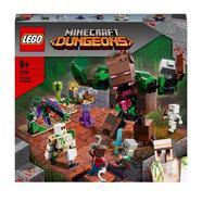 LEGO MinecraftOHorrordaSelva
