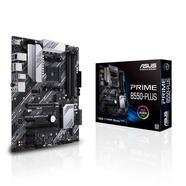 ASUS Prime B550-PLUS (Socket AM4 – AMD B550 – ATX)