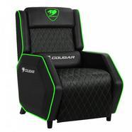 Cougar Ranger XB Poltrona Gaming Preta/Verde