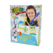 I Do 3D Vertical Activity Set 2 Canetas
