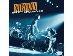 Vinil Nirvana – Live At The Paramount (LP2)