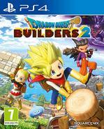 Jogo PS4 Dragon Quest Builders 2 (RPG – M7)