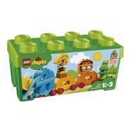 LEGO DUPLO: Os meus Primeiros Animais