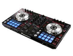 Pioneer Controlador DJ DDJ-SR