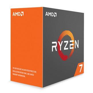 AMD Ryzen 7 2700X Octa-Core 3.7GHz c/ Turbo 4.35GHz 20MB SktAM4