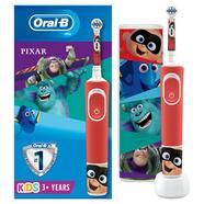 Escova de Dentes Elétrica ORAL-B Kids Pixar + Estojo 1 un