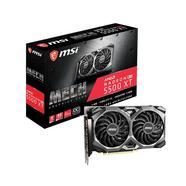 Placa Gráfica MSI Radeon RX 5500 XT Mech OC (AMD – 8 GB GDDR6)