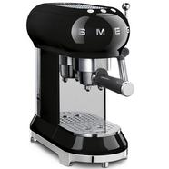 Máquina de Café SMEG ECF01BLEU Express