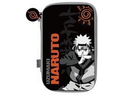 Bolsa Transporte New 3DS XL SUBSONIC Naruto