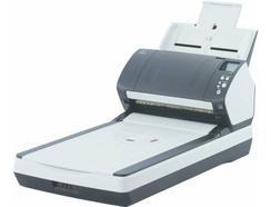 Scanner FUJITSU Fi-7260 A4
