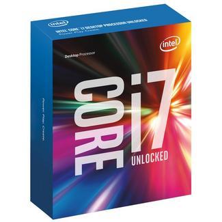 Intel Core i7-7700K 4.2GHz 8MB