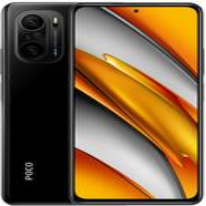 Xiaomi Poco F3 5G 6.67″ 120Hz AMOLED 6GB 128GB Preto