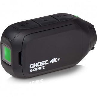 Drift Ghost 4K+ Videocâmara Desportiva 12MP UltraHD 4K Wifi