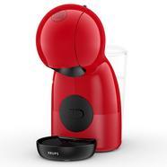 Máquina de Café NESCAFÉ DOLCE GUSTO KP1A05P0 PICCOLO XS VM (15 bar – Vermelho)