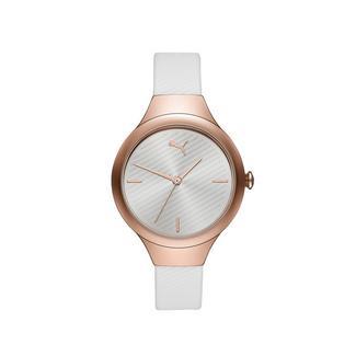 Relógio desportivo de mulher Contour Puma Branco
