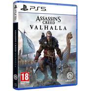 Assassin's Creed Valhalla – PS5