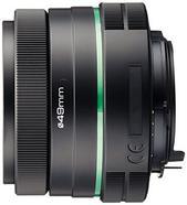Objectiva PENTAX DA 35mm F2.4 AL