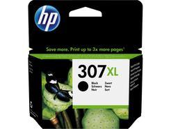 Tinteiro HP Original 307XL Preto